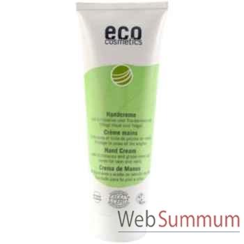 Soin Eco Crème mains Eco Cosmetics -702034