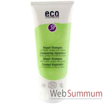 Soin Eco Shampooing réparateur Eco Cosmetics -722278