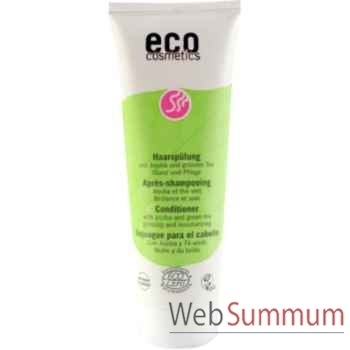 Soin Eco Après-shampooing Eco Cosmetics -722186