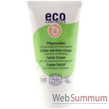 Soin Eco Crème nutritive visage Eco Cosmetics -722032