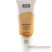 soin lotion solaire sonnenlotion lsf 13 eco cosmetics 742009