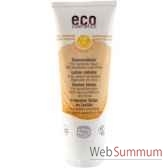 soin lotion solaire sonnenlotion lsf 24 eco cosmetics 742016