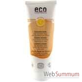soin lotion solaire sonnencreme lsf 30 eco cosmetics 742023
