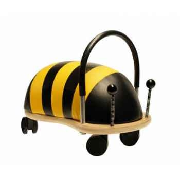 Porteur Wheely Bug Petite Abeille -6149716