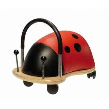 Porteur Wheely Bug Petite Coccinelle -6149710