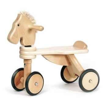 Troteur Bois Jasper Toys cheval -5049207