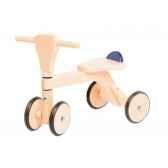 troteur bois jasper toys 5049202
