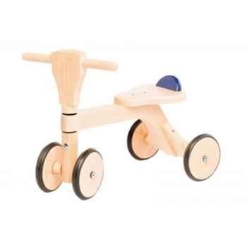 Troteur Bois Jasper Toys -5049202