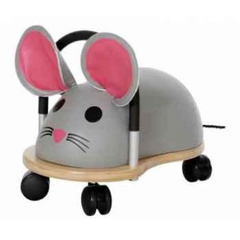 Porteur Wheely Bug Grande Souris -6149728