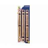 circuit a billes quadrilla expansion 2 piece droite 3684616