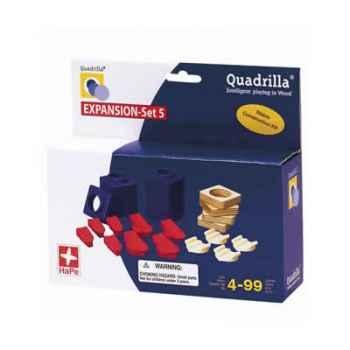 Circuit à billes Quadrilla Expansion 5 Entretoises -3684614