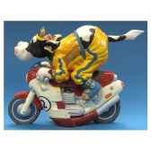figurine so vache motocycliste sov 05