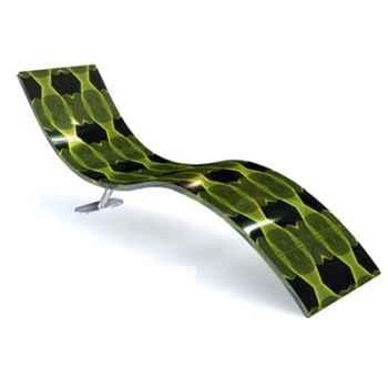 Chaise longue Aitali Karim Rashid -CL01
