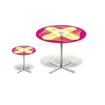 Table ronde haute Aitali Karim Rashid -TRH01