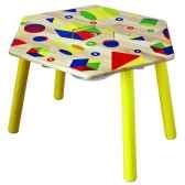 table de jeu plantoys 3419