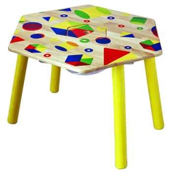 Table de Jeu PlanToys -3419
