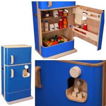 Meuble Réfrigérateur PlanToys -3424