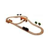 circuit rails plantoys 6097