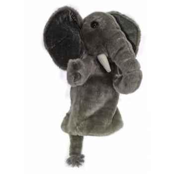 Marionnette à main The Puppet Company Elephant - PC008011