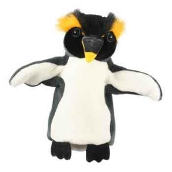 Marionnette à main The Puppet Company Pingoin - PC008021