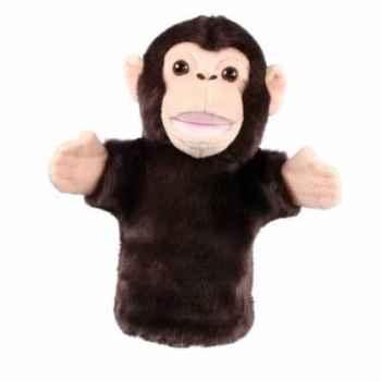 Marionnette à main The Puppet Company Chimpanze - PC008007