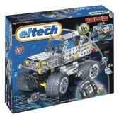 jouet de construction voiture tout terrain telecommandee eitech 100024