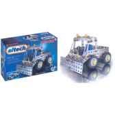 jouet de construction camion eitech 100083