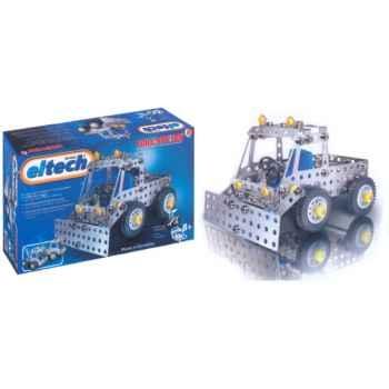 Jouet de Construction Camion Eitech -100083