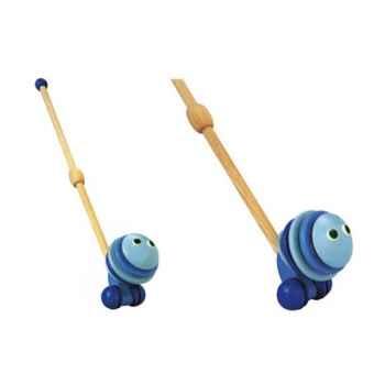 Jouet en bois à pousser Plan Toys -5134