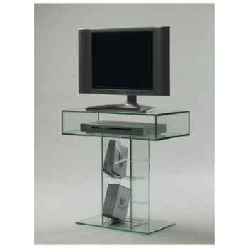 Table télé Marais pour écran LCD ou plasma -CTV66