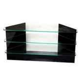 table tele 124x434x516 marais en verre trempe coltv125