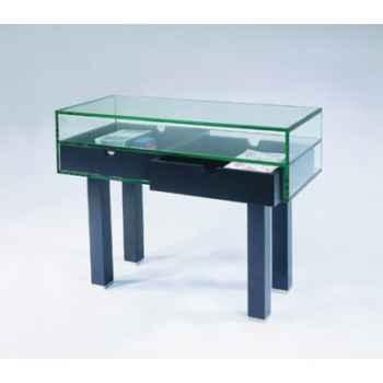 Console Marais en verre trempé -ZEFCONSO2