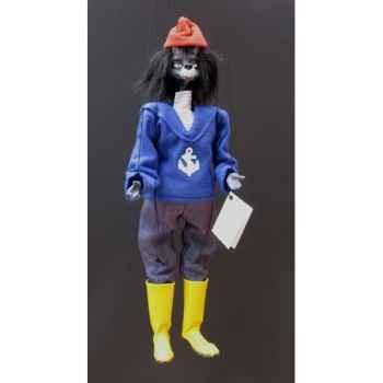 Marionnettes de France à Fils Loup de mer -FM403P23