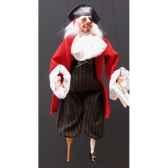 marionnettes de france a fils pirate fm411p08