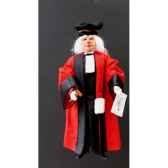marionnettes de france a fils juge fm412p18