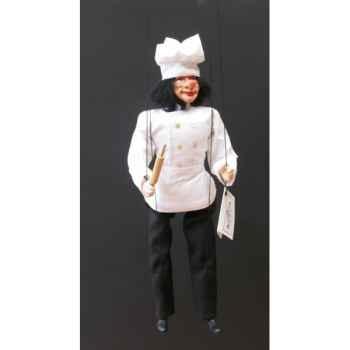 Marionnettes de France à Fils Cuisinier -FM412P29