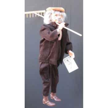 Marionnettes de France à Fils Paysan -FM412P31