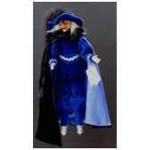 marionnettes de france a fils comedia bleu fm413p14bl