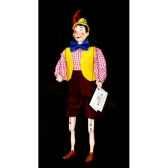 marionnettes de france a fils pinocchio fm415p00