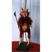marionnettes de france a fils diablotin fm417p00