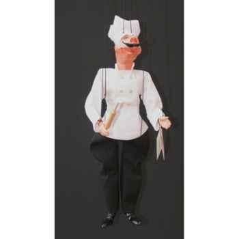 Marionnettes de France à Fils Cochon cuisinier -FM418P29