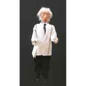 marionnettes de france a fils laborantin fm420p24