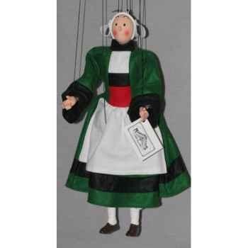 Marionnettes de France à Fils Bécassine -FM426P00