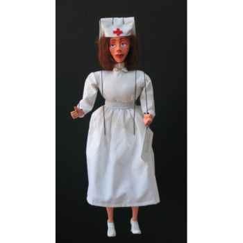 Marionnettes de France à Fils Infirmière -FM430P30