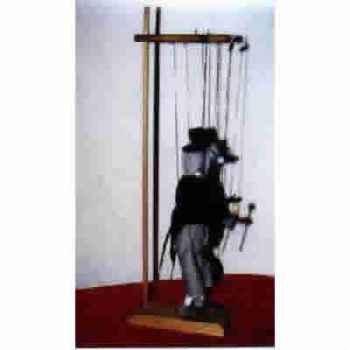 Accessoires Marionnettes de France Support marionnette -FSM4