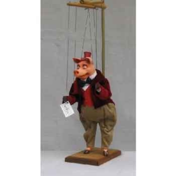 Accessoires Marionnettes de France Support marionnette -FSM6