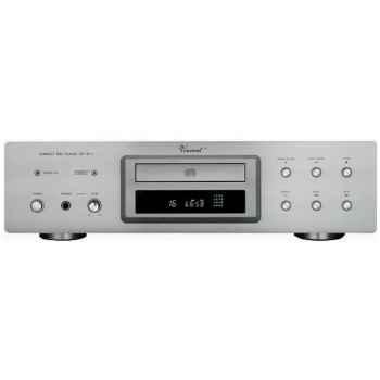 Lecteur CD Vincent CD-S1.1 hybride XLR - Argent - 202993