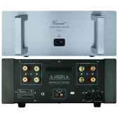 amplificateur de puissance vincent sp 331 amp hybride noir 100767