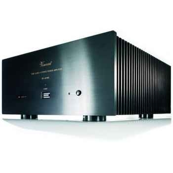 Amplificateur de puissance Vincent SP-331 MK Amp Hydr. Classe A - Argent - 203778