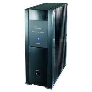 Amplificateur de puissance Vincent SP-996 Ampli Mono - Argent - 202902